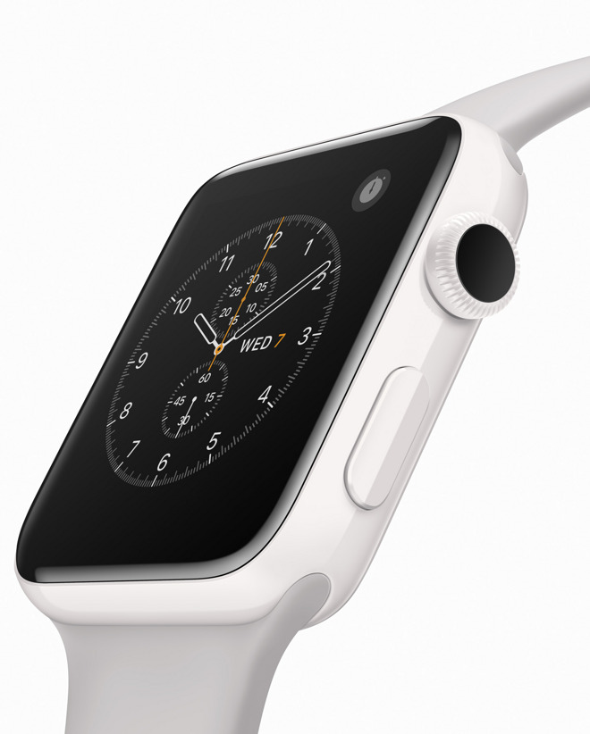 $369 Apple Watch Series 2 with GPS is swim-proof with 2x ...