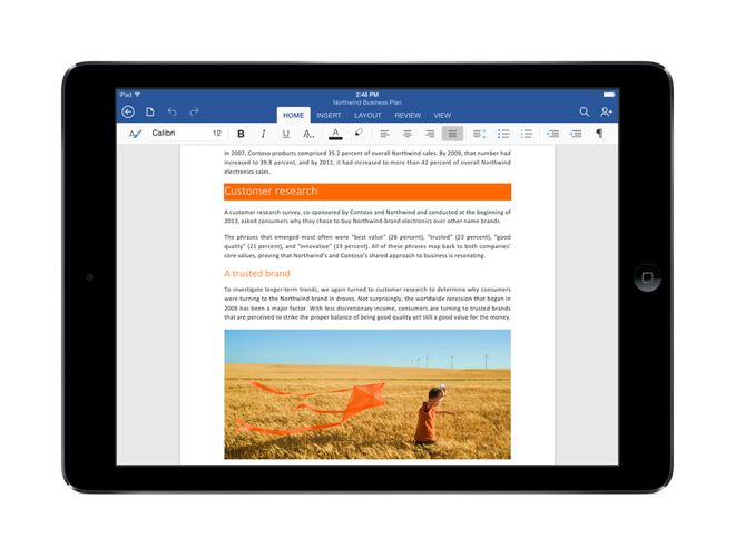 how to download microsoft word on macbook pro