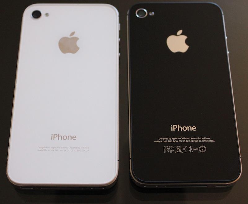 Айфон 4S - фото и видео-обзор, технические - ProfiApple