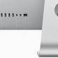 Apple invents plug insertion guidance system for desktops with hard to see ports
