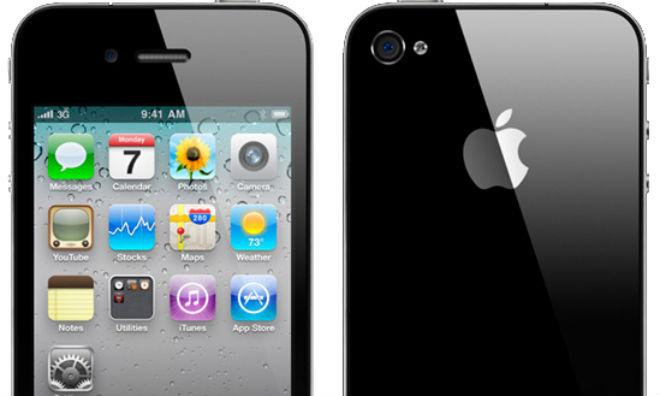 ... the iPhone 5 but keeping the iPhone 4S alive as the low-end model