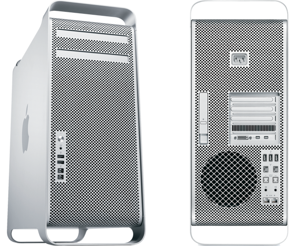 Firmware Hack Converts 2009 Mac Pro To Use Faster Ram Cpus