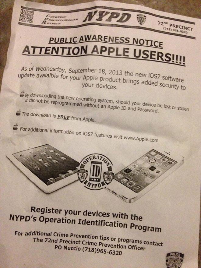 Craig Federighi: FBI chce vrátit zabezpečení iOS zařízení do roku 2013