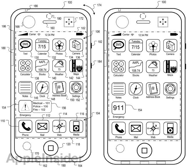the iphone patent wars  early patent skirmishes of apple