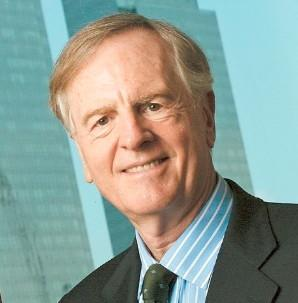 Former Apple CEO John Sculley - sculley-120112