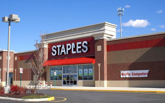 staples inc Extra ways to save special offers, our price match guarantee, up to 5% back in rewards and free shipping for staples rewards® members there's always an opportunity to save.