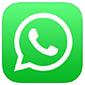 App face-off: Apple iMessage vs. WhatsApp Messenger